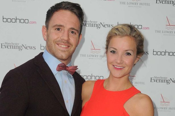 Helen-Skelton-and-husband-Richie-Myler