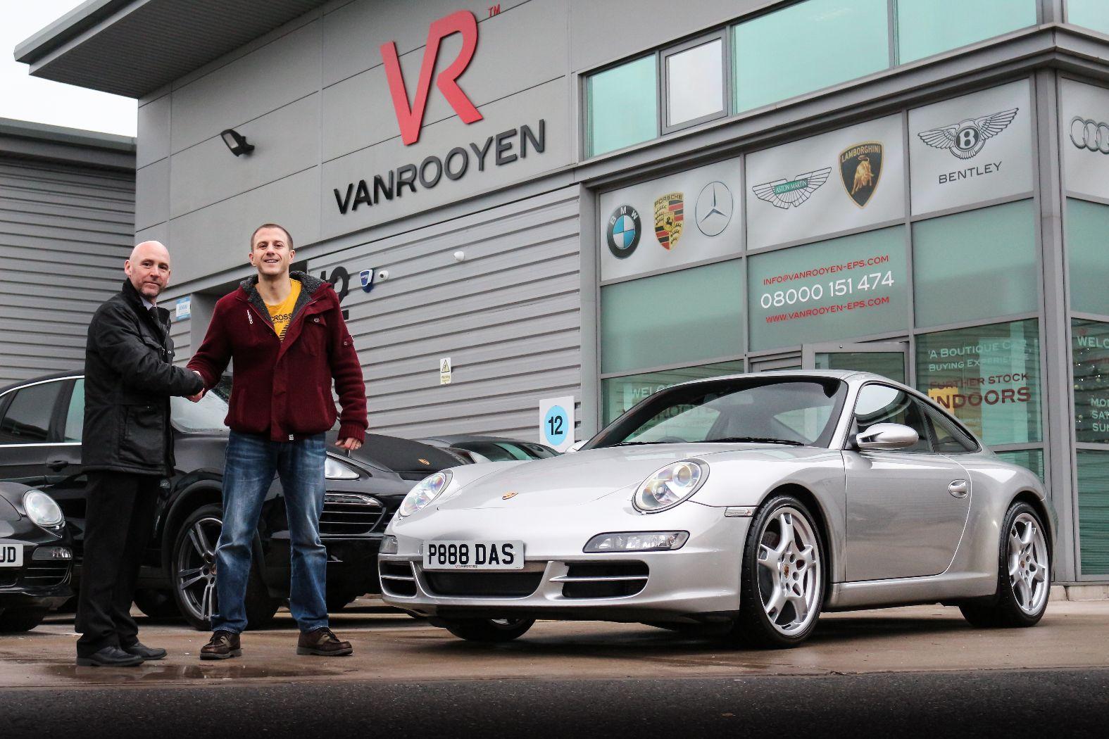 VR Warrington, Supercars, Supercars for Sale, Supercar Dealer, Warrington, Cheshire